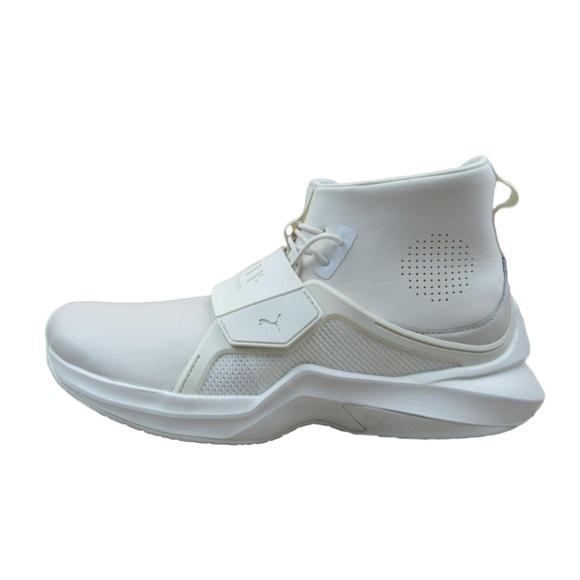 Puma X Rihanna Fenty Trainer Hi Shoes Size 7.5. M 5b660140c2e9fe033997c639 1871277a2